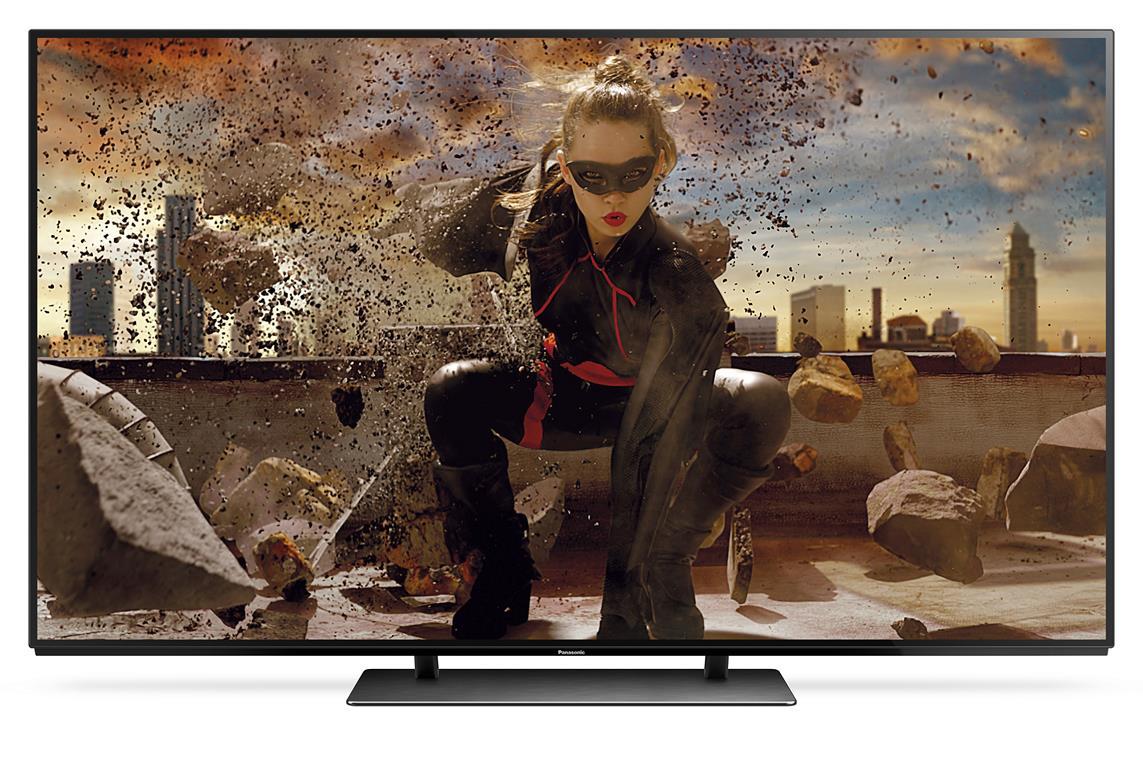 Test Panasonic Ez950 Un Tv Oled 4k Hdr Pour Les Nostalgiques Du